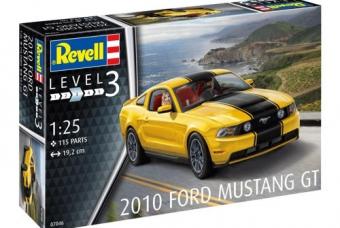 Revell modely