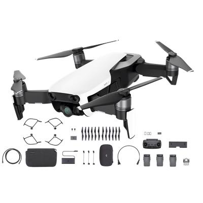 DJI Mavic Air accessories