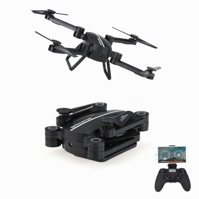 rc dron skyhunter
