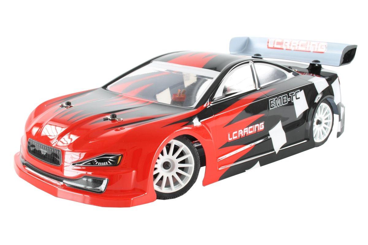 LC Racing EMB-TCH